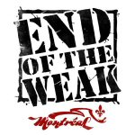 End of the Weak Montreal