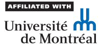 Affiliated with Universite de Montreal