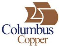 Columbus Copper Corporation
