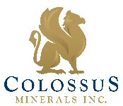 Colossus Minerals Inc.