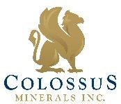 Colossus Minerals Inc.