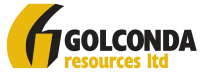 Golconda Resources Ltd.