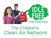 The Children's Clean Air Network