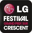 Festival LG Grand Prix sur Crescent