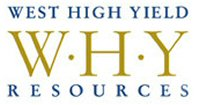 West High Yield (W.H.Y.) Resources Ltd.
