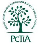 Private Career Training Institutions Agency of BC (PCTIA)