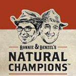 NATURAL CHAMPIONS BBQ