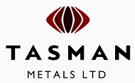 Tasman Metals Ltd.