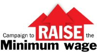 Campaign to Raise the Minimum Wage