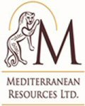 Mediterranean Resources Ltd.