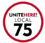 UNITE HERE Local 75