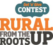 UFA Rural From the Roots Up - Get 'n' Give Contest