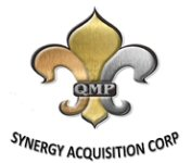 Synergy Acquisition Corp.