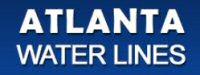 Atlanta Water Lines
