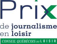 Prix de journalisme en loisir - Conseil québécois du loisir