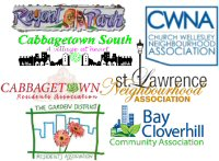 Coalition of Community Associations (CRA, SLNA, RPNI, BCCA, CSRA, CWNA, and GDRA)