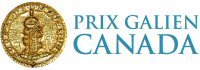 Prix Galien Canada 2013