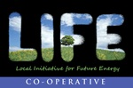 Local Initiative for Future Energy (LIFE) Co-op