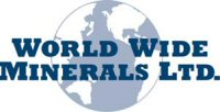 World Wide Minerals Ltd.
