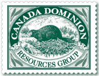 Canada Dominion Resources 2012 Limited Partnership