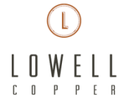 Lowell Copper Ltd.