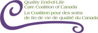 Quality End-of-Life Care Coalition of Canada (QELCCC)