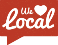 We Heart Local