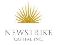 Newstrike Capital Inc.