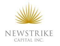 Newstrike Capital Inc.