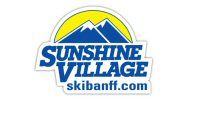 Sunshine Village Ski & Snowboard Resort