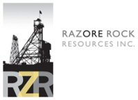 Razore Rock Resources Inc.