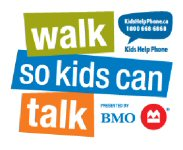 Walk so Kids Can Talk