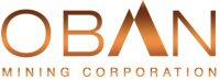 Oban Mining Corporation