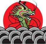 Régates et festival de bateaux-dragons de l'Institut des Cèdres