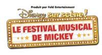Disney sur scène! Le festival musical de Mickey