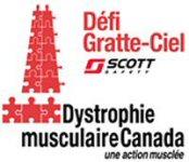 Défi Gratte-Ciel Scott - Dystrophie musculaire Canada