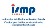 Institut pour l'utilisation sécuritaire des médicaments du Canada