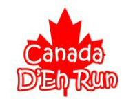 Canada D'Eh Run