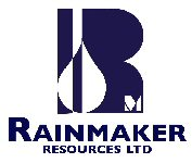 Rainmaker Resources Ltd.