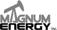 Magnum Energy Inc.