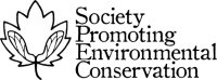 The Society Promoting Environmental Conservation (SPEC)