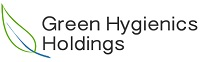 Green Hygienics Holdings Inc.