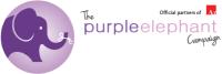 The Purple Elephant