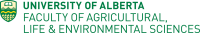 University of Alberta - Faculty of Agricultural, Life & Environmental Sciences