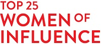 Top 25 Women of Influence