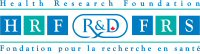 Rx&D's Health Research Foundation (HRF)