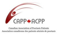 Canadian Association of Psoriasis Patients