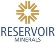 Reservoir Minerals Inc.