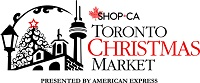 SHOP.CA Toronto Christmas Market presented by American Express