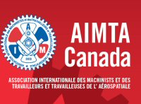 Association internationale des machinistes et des travailleurs de l'aérospatiale (AIMTA)